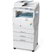 Ricoh Aficio MP C1500SP GelSprinter printing supplies