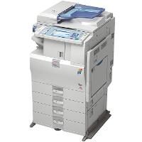 Ricoh Aficio MP C2551 printing supplies