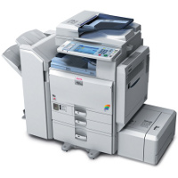 Ricoh Aficio MP C2800 printing supplies