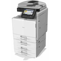 Ricoh Aficio MP C300 printing supplies