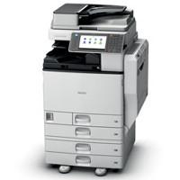 Ricoh Aficio MP C3002 consumibles de impresión
