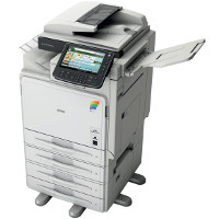 Ricoh Aficio MP C300SR printing supplies