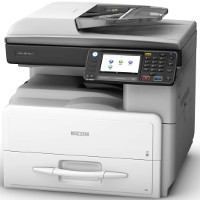 Ricoh Aficio MP C305SPF printing supplies