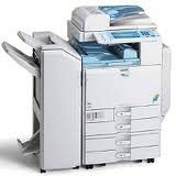 Ricoh Aficio MP C3300 printing supplies