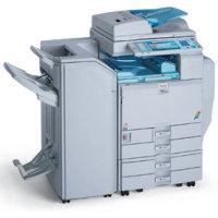 Ricoh Aficio MP C3500 printing supplies