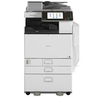 Ricoh Aficio MP C3502 printing supplies