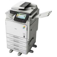 Ricoh Aficio MP C400SR printing supplies