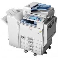 Ricoh Aficio MP C4501 printing supplies