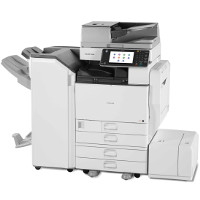 Ricoh Aficio MPC4502A printing supplies