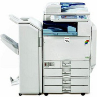 Ricoh Aficio MP C5501 printing supplies