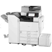 Ricoh Aficio MPC5502 printing supplies