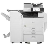 Ricoh Aficio MPC5502A printing supplies