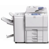 Ricoh Aficio MP C6000 printing supplies