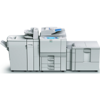Ricoh Aficio MP C6000SP printing supplies