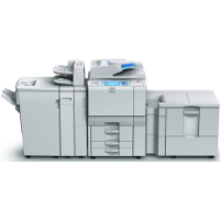 Ricoh Aficio MP C7500SP printing supplies