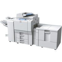 Ricoh Aficio MP C7501SP printing supplies