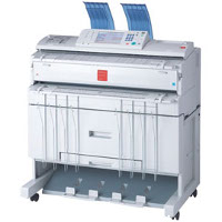 Ricoh Aficio MP W3600 printing supplies