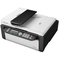 Ricoh Aficio SP 100SFE printing supplies