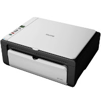Ricoh Aficio SP 100SUE printing supplies