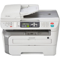 Ricoh Aficio SP 1200S printing supplies