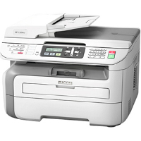 Ricoh Aficio SP 1200SF printing supplies