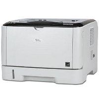 Ricoh Aficio SP 3400DN printing supplies
