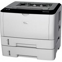 Ricoh Aficio SP 3400N printing supplies