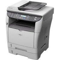 Ricoh Aficio SP 3410SF printing supplies