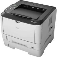 Ricoh Aficio SP 3510DN printing supplies