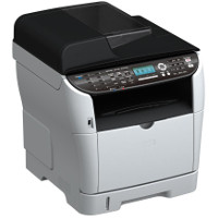Ricoh Aficio SP 3510SF printing supplies