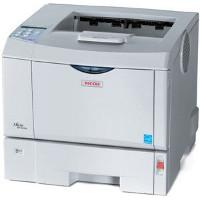 Ricoh Aficio SP 4100NL printing supplies