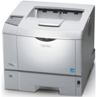 Ricoh Aficio SP 4210N printing supplies