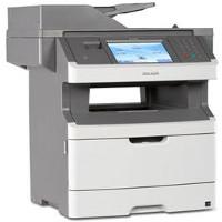 Ricoh Aficio SP 4410SF printing supplies