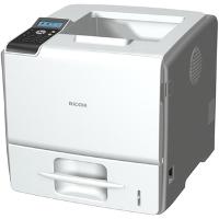 Ricoh Aficio SP 5200DNG consumibles de impresión