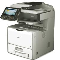 Ricoh Aficio SP 5210SF printing supplies