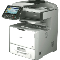 Ricoh Aficio SP 5210SFHW printing supplies