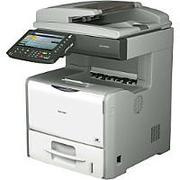 Ricoh Aficio SP 5210SG printing supplies
