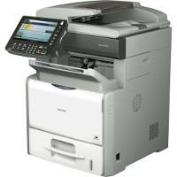 Ricoh Aficio SP 5210SR consumibles de impresión