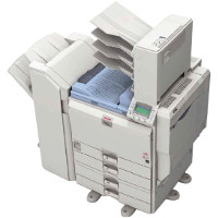 Ricoh Aficio SP 820DNLC printing supplies
