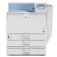 Ricoh Aficio SP 821DNX consumibles de impresión