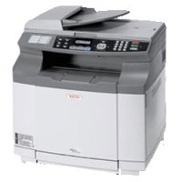 Ricoh Aficio SP C210SF printing supplies
