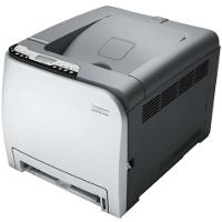 Ricoh Aficio SP C231N printing supplies
