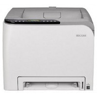 Ricoh Aficio SP C232DN printing supplies