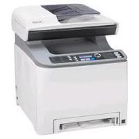 Ricoh Aficio SP C232SF printing supplies