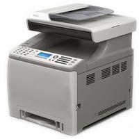 Ricoh Aficio SP C240SF printing supplies