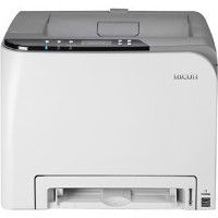 Ricoh Aficio SP C242DN printing supplies