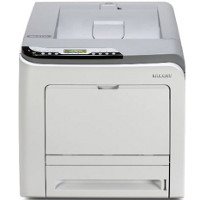 Ricoh Aficio SP C311N printing supplies