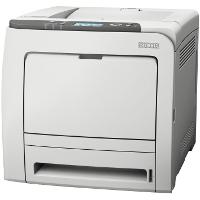 Ricoh Aficio SP C320DN printing supplies