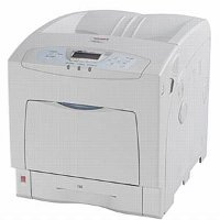 Ricoh Aficio SP C410DN printing supplies