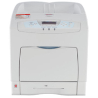 Ricoh Aficio SP C410DN-KP printing supplies